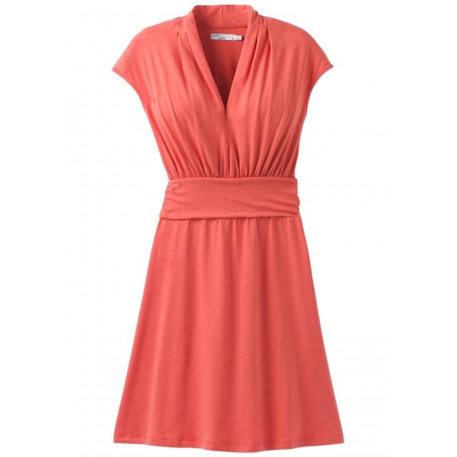 Prana - Women's Berry Dress