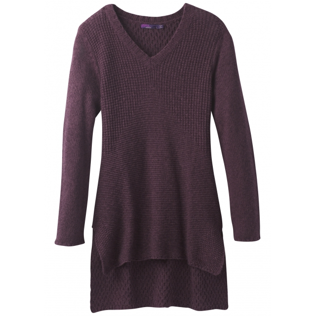Prana - Women's Deedra Sweater Tunic in Sioux Falls SD