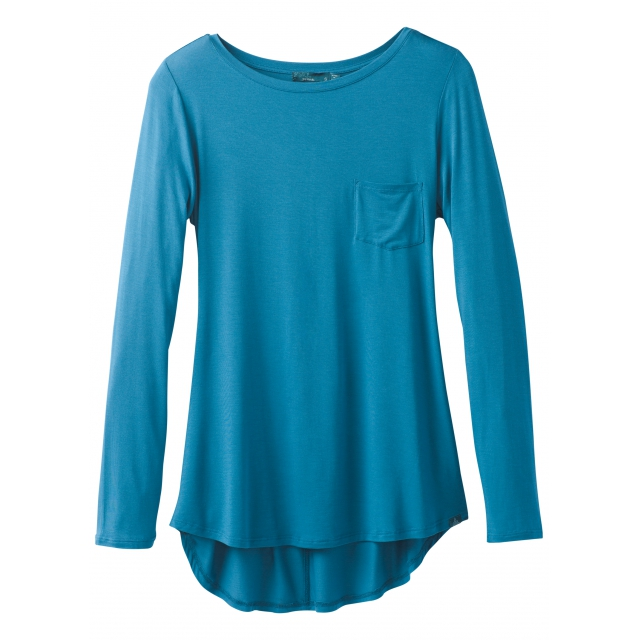 Prana - Women's Foundation L/S Tunic in Sioux Falls SD