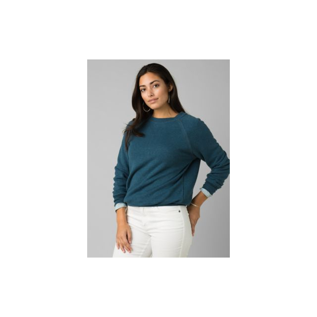 Prana - Women's Cozy Up Sweatshirt in Chelan WA