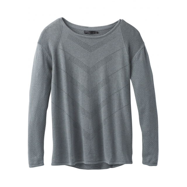 Prana - Women's Mainspring Sweater in Sioux Falls SD