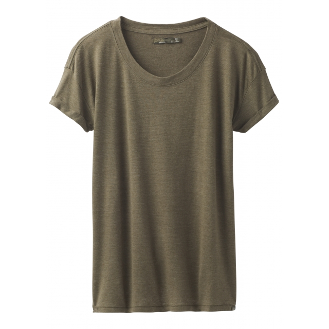 Prana - Cozy Up T-shirt in Sioux Falls SD