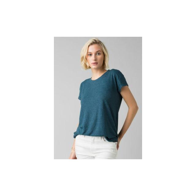 Prana - Women's Cozy Up T-shirt in Chelan WA