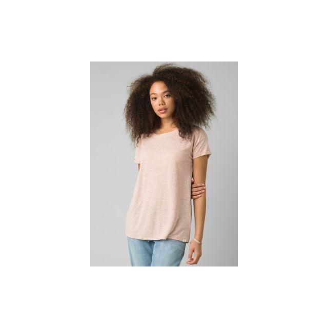Prana - Women's Cozy Up T-shirt in Aspen CO