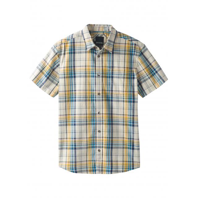 Prana - Men's Benton Shirt in Chelan WA