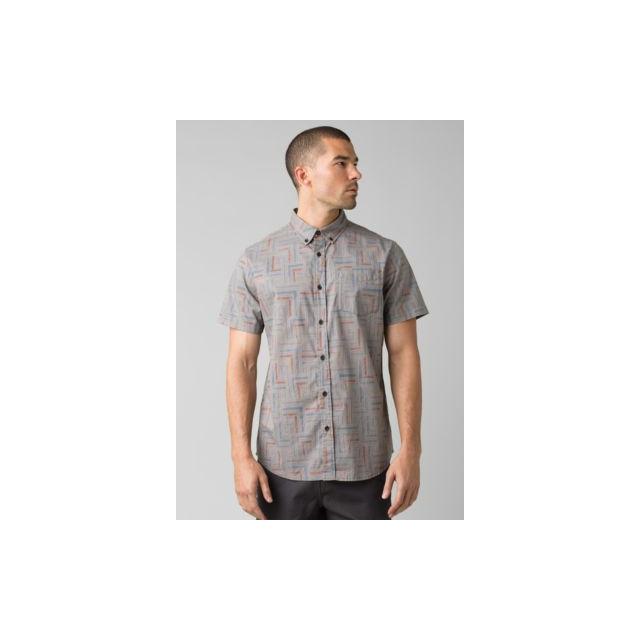 Prana - Men's Broderick Shirt - Slim in Blacksburg VA