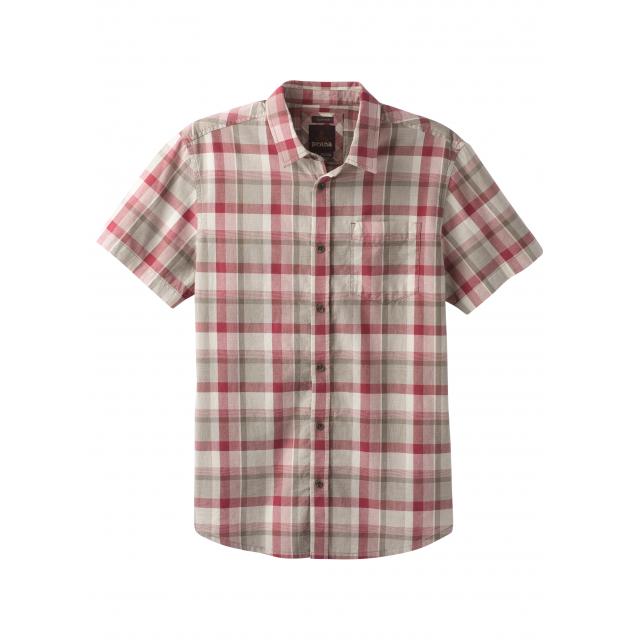 Prana - Men's Bryner Shirt in Chelan WA
