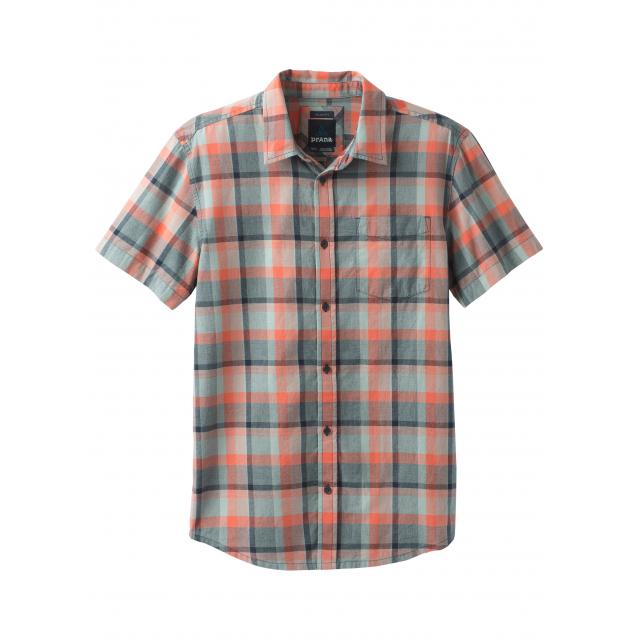 Prana - Men's Bryner Shirt in Sioux Falls SD