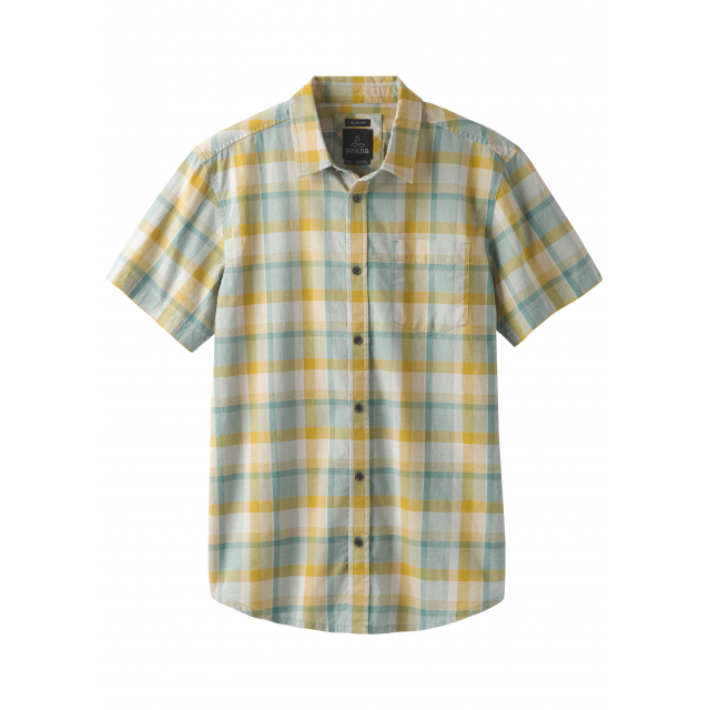 Prana - Men's Bryner Shirt in Sioux Falls SD
