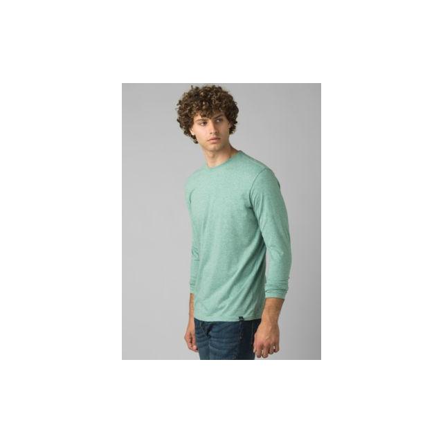 Prana - Men's prAna Long Sleeve T-Shirt-Tall