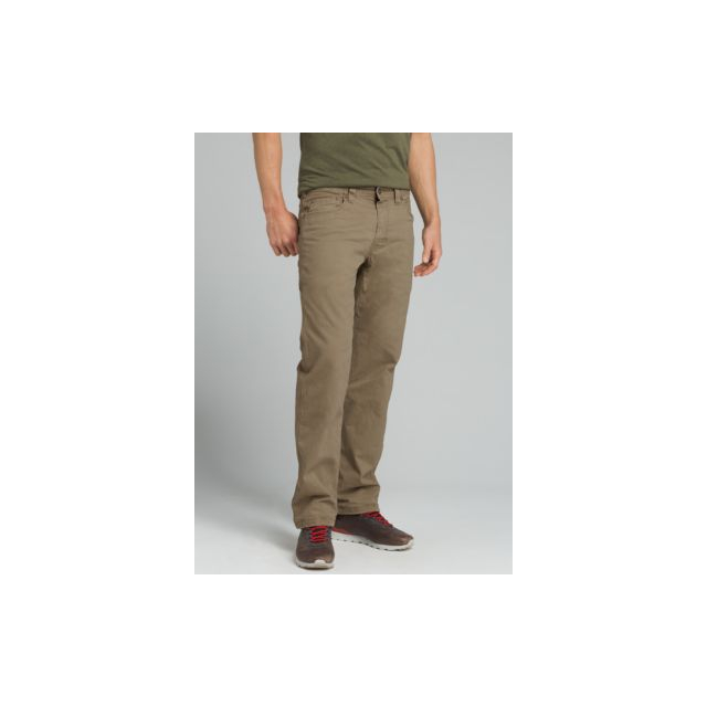 Prana - Men's Bronson Lined Pant in Sioux Falls SD