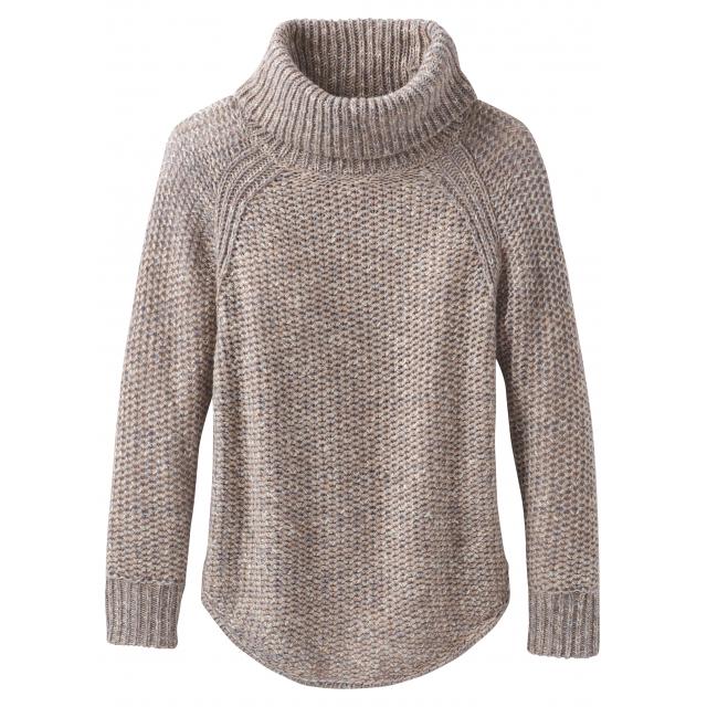 Prana - Women's Callisto Sweater in Chelan WA