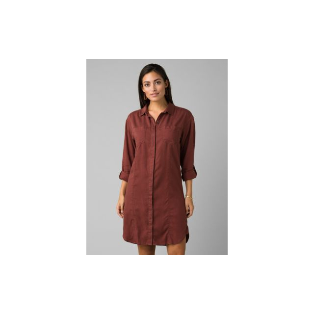 Prana - Doryan Dress in Sioux Falls SD