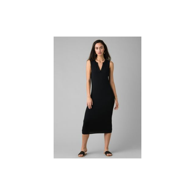 Prana - Women's Foundation Midi Dress in Sioux Falls SD