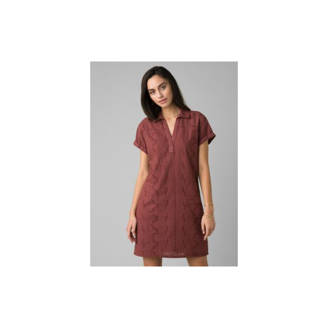 Prana - Ladyland Dress in Sioux Falls SD