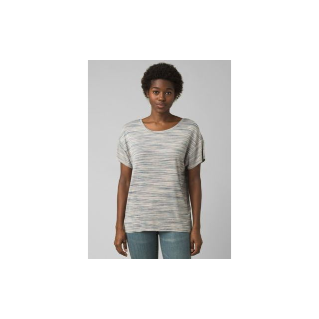 Women's Foundation Slouch Top