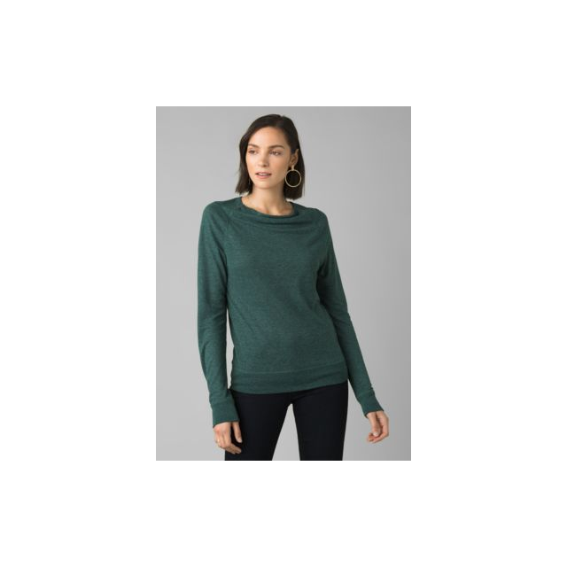 Prana - Women's Analia Cozy Up Top