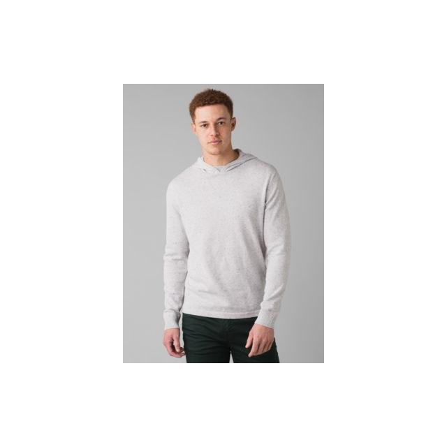 Prana - Men's Driggs Hood Sweater - Slim