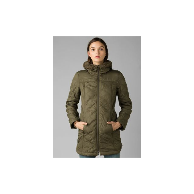 Women's Esla Coat