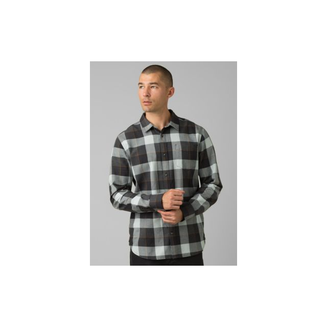 Prana - Men's Los Feliz Flannel in Blacksburg VA