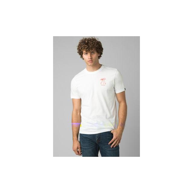 Prana - Men's Pinnacle To Basin T-Shirt