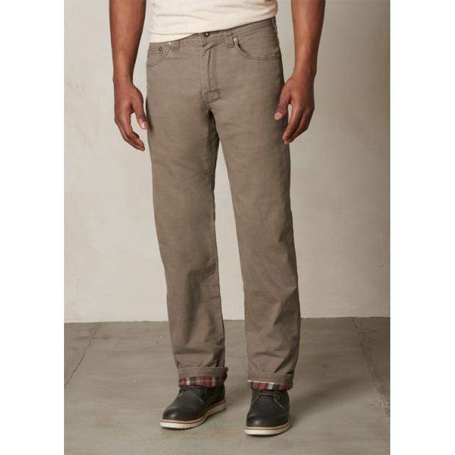 Prana - Men's Bronson Lined Pant