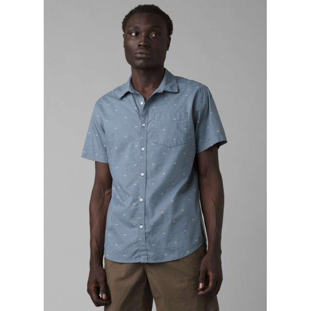 Prana - Men's Salerno Shirt - Slim