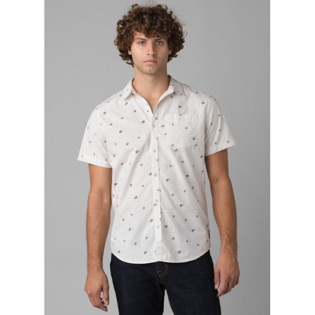 Prana - Men's Salerno Shirt - Slim in Chelan WA