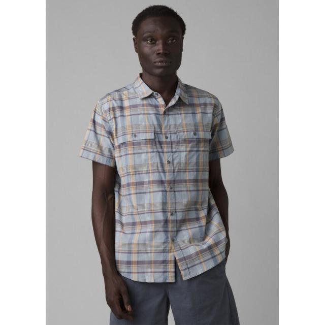 Prana - Men's Kirkwood Shirt