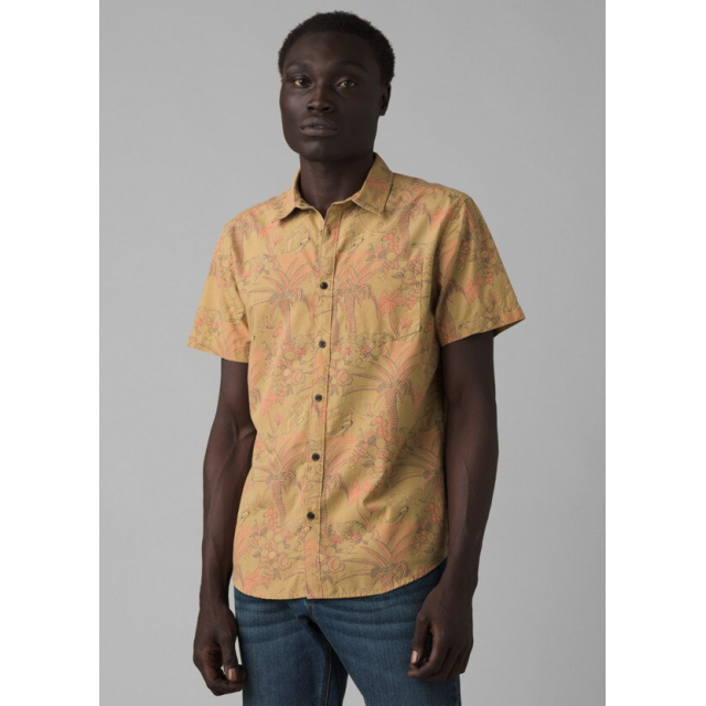 Prana - Men's Stimmersee Shirt - Slim
