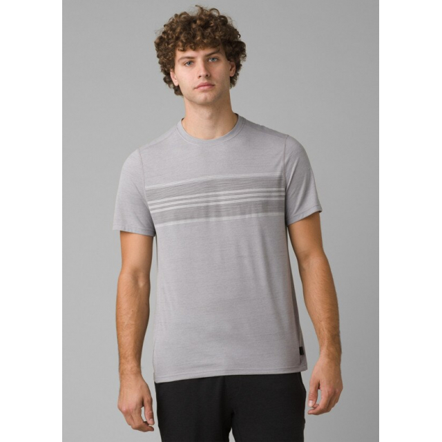Prana - Men's Prospect Heights Graphic SS in Sioux Falls SD