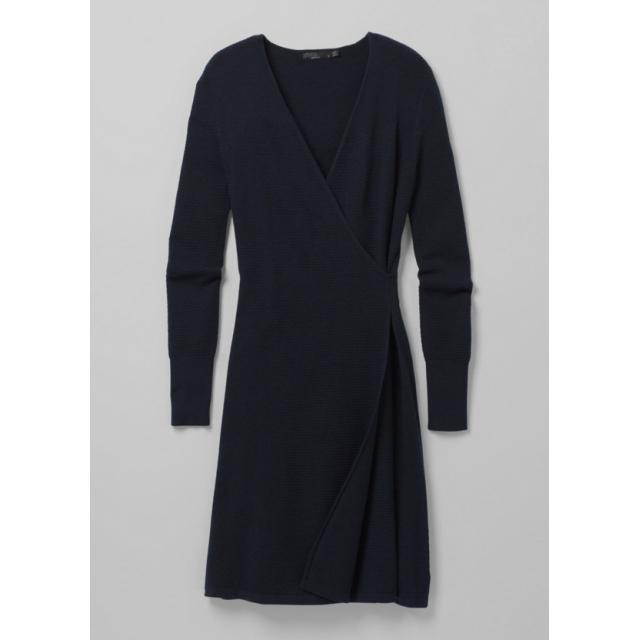 Prana - Women's Bryce Bluff Dress