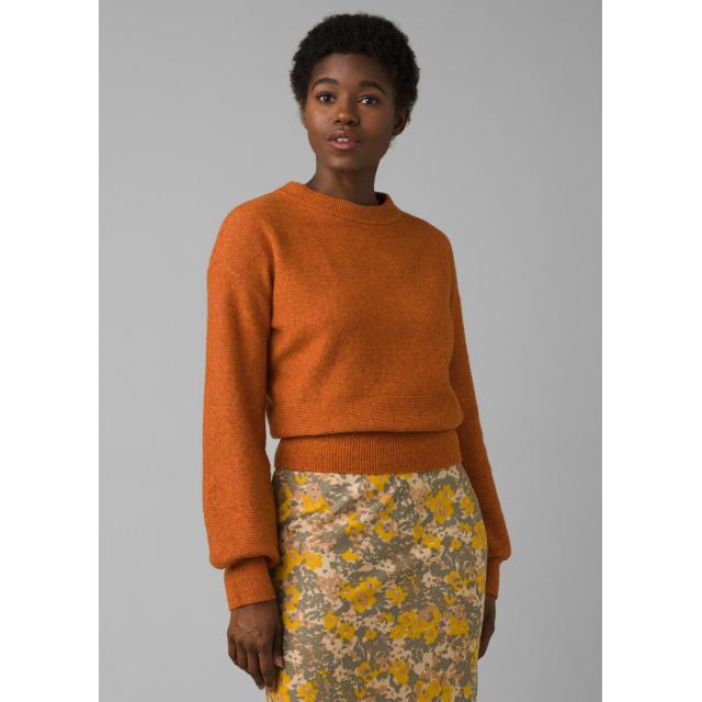 Prana - Women's Azure Sweater in Chelan WA