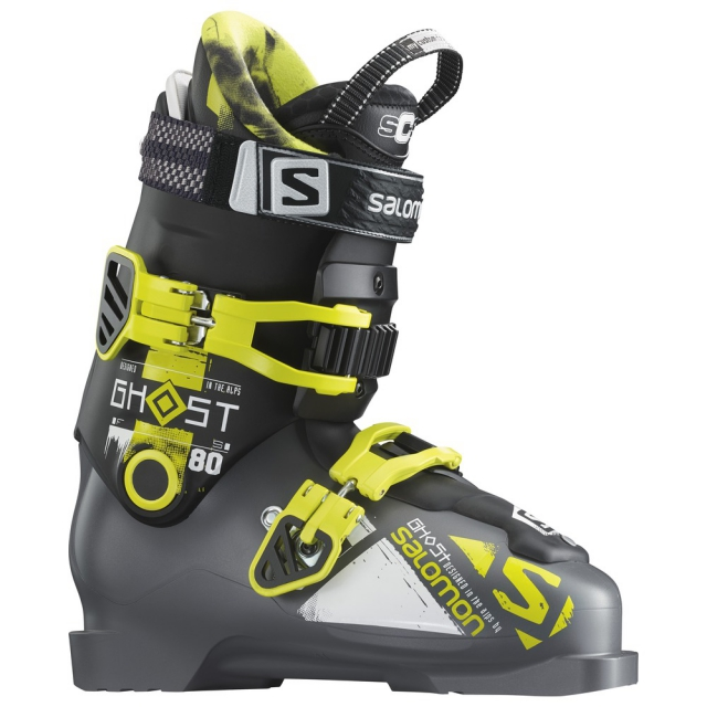 Salomon - Ghost FS 80