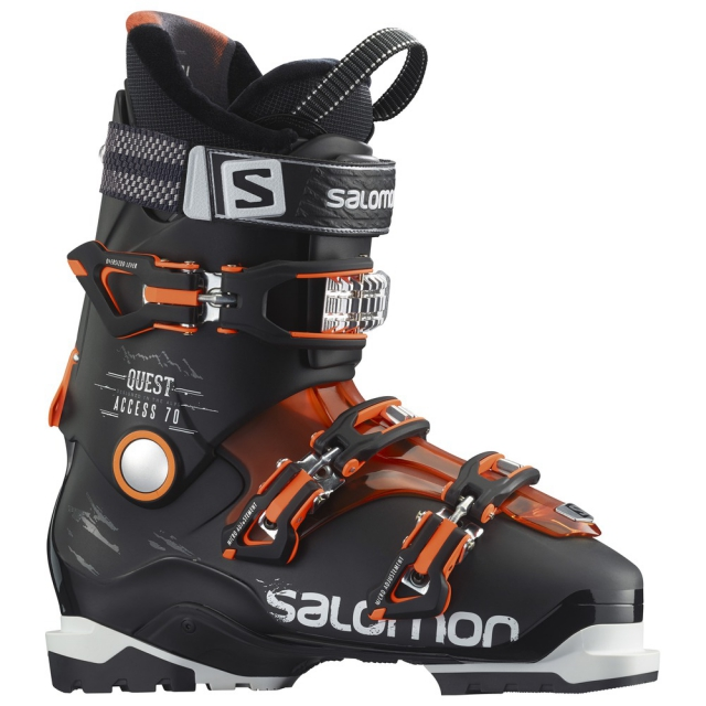 Salomon - Quest Access 70