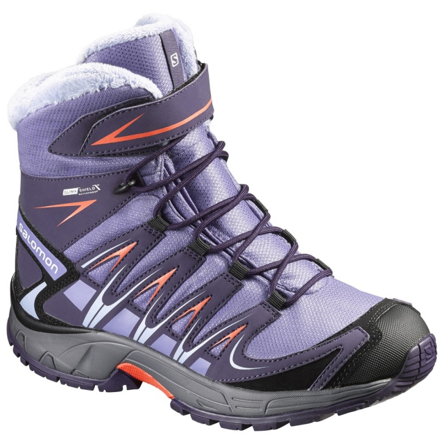 Salomon - Xa Pro 3D Winter Ts CSwp J