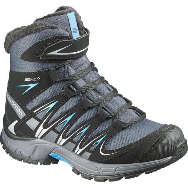 Salomon - Xa Pro 3D Winter Ts CSwp K