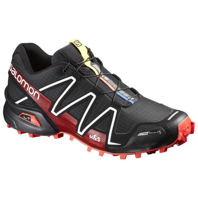 Salomon - Spikecross 3 CS