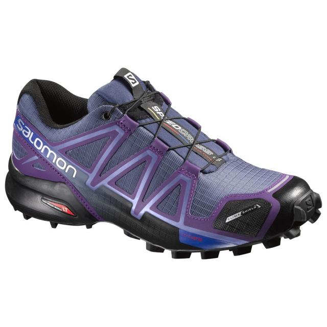 Salomon - Speedcross 4 Cs W