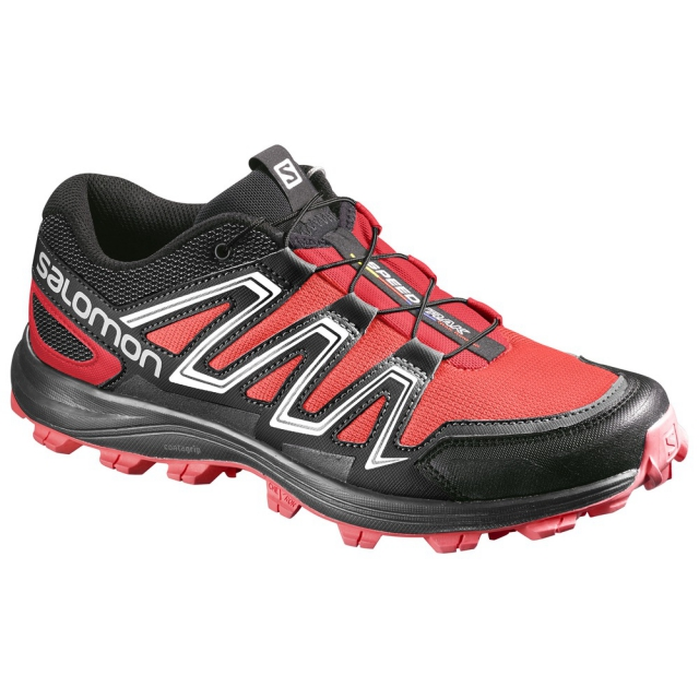 Salomon - Speedtrak W