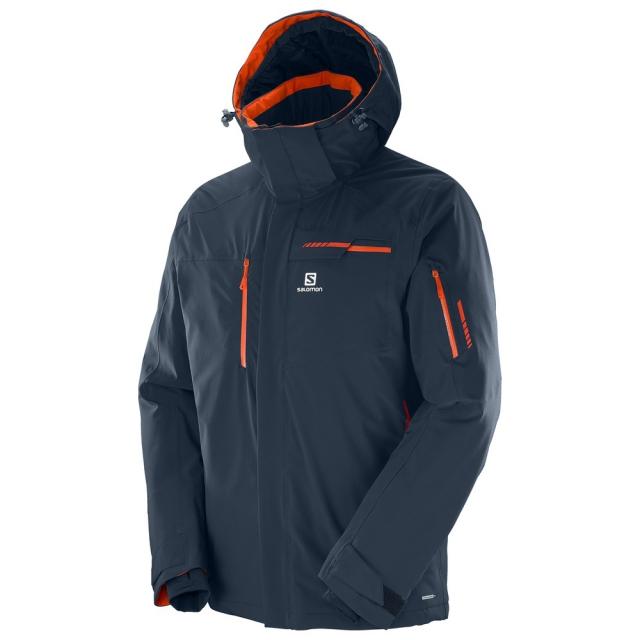 Salomon - Brilliant Jacket M
