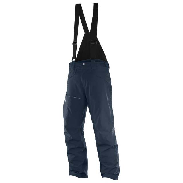 Salomon - Chill Out Bib Pant M