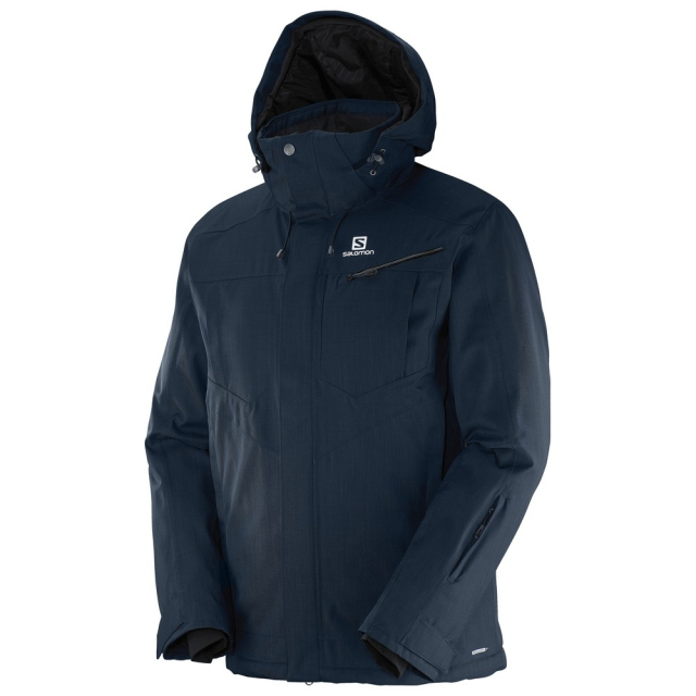 Salomon - Fantasy Jacket M