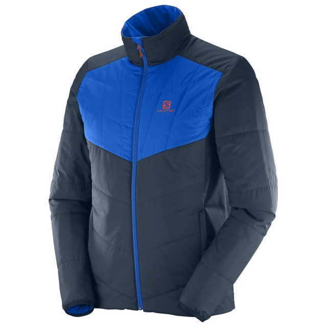 Salomon - Drifter Mid Jacket M