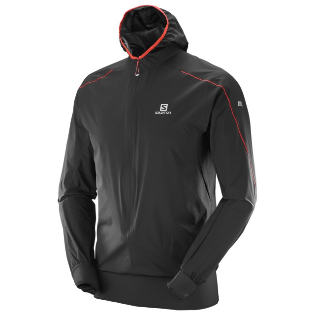 Salomon - S-Lab Hybrid Jacket