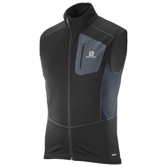 Salomon - Equipe Ss Vest