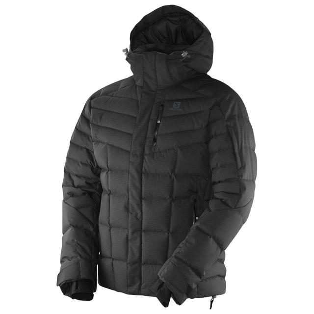 Salomon - Icetown Jacket M