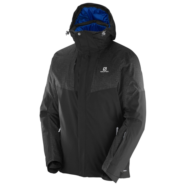 Salomon - Icerocket Mix Jacket M