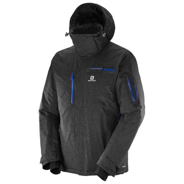 Salomon - Brilliant + Jacket M