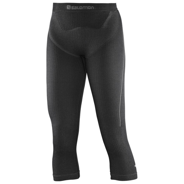 Salomon - Primo Warm 3/4 Tight Seamless W